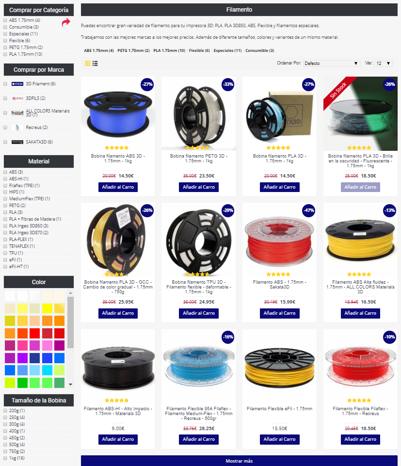 How To Select The Best 3D Filament For Your 3D Printer