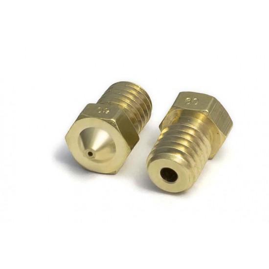 Nozzle 1.75mm de 0.20mm a 1.00mm