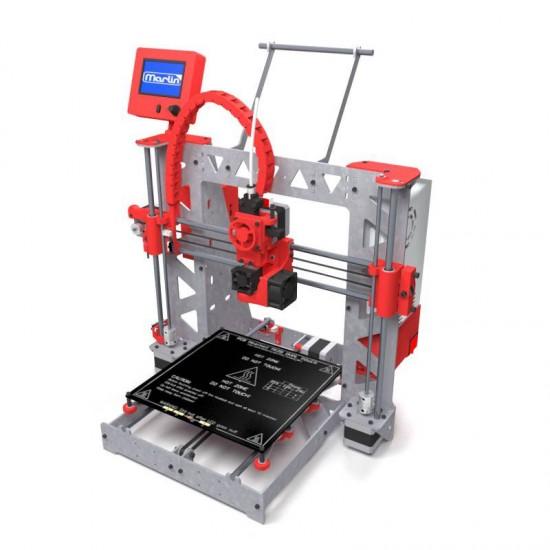 P3STEEL por HTA3D - Kit DIY personalizable