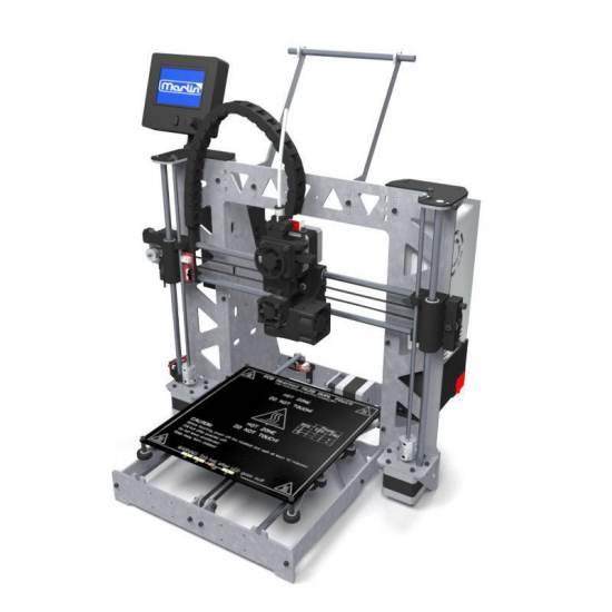 P3STEEL by HTA3D - DIY Kit