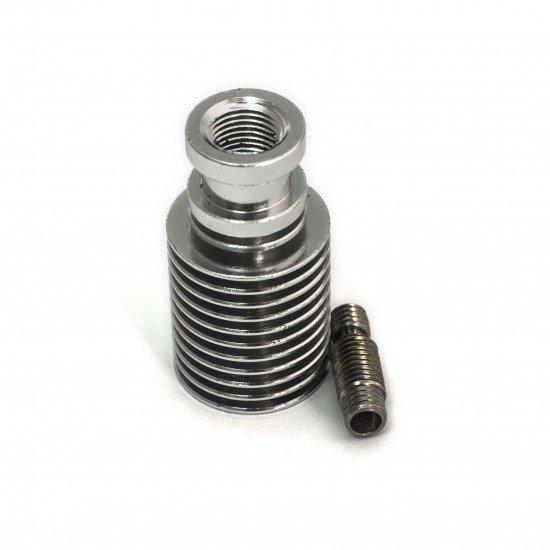Disipador v6 con garganta All metal - Remoto (bowden)
