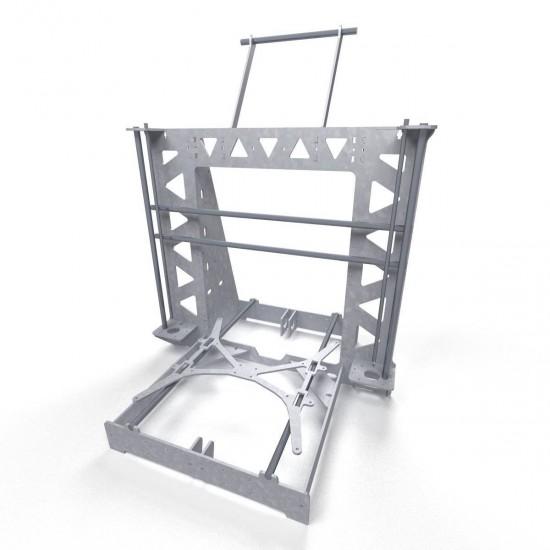 Marco P3Steel / Prusa I3 Steel - Galvanizado / Inoxidable