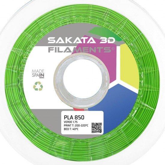 PLA INGEO 3D850 Filament - 1,75mm - Sakata 3D