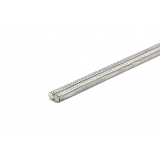 threaded rod metric 8 - M8 - Cut to size