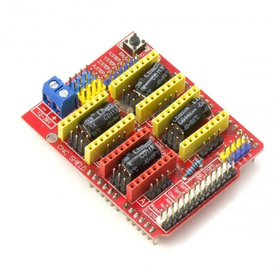 CNC Shield Expansion Board for Arduino UNO V3