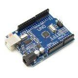 Placa de desarrollo UNO R3  - Compatible con Arduino