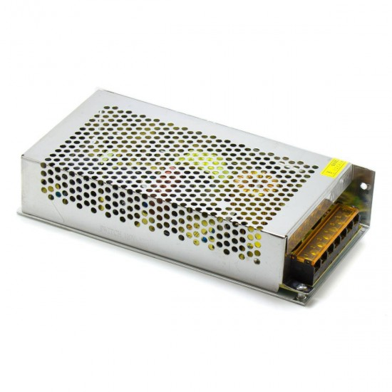 Compact Power Supply - DC 24V 10A - 240W