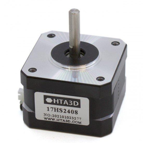 Nema 17 Stepper Motor - 17HS2408 - 5mm D Shaft