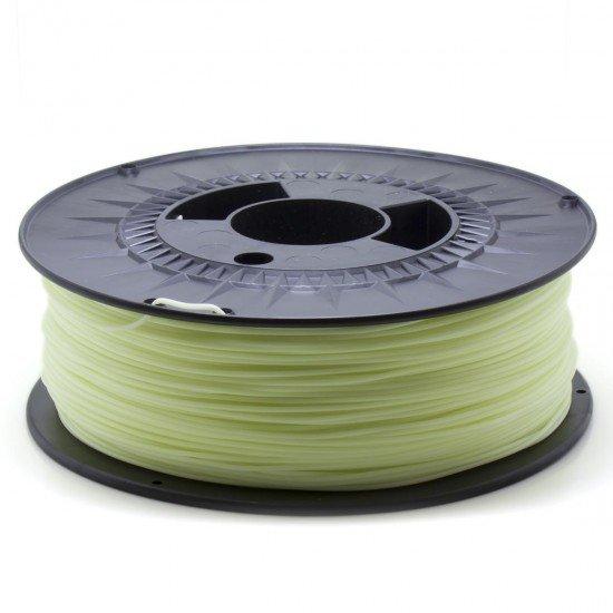 Filamento PLA-LD 3D850 - Brilla en la Oscuridad - 1.75mm - WINKLE