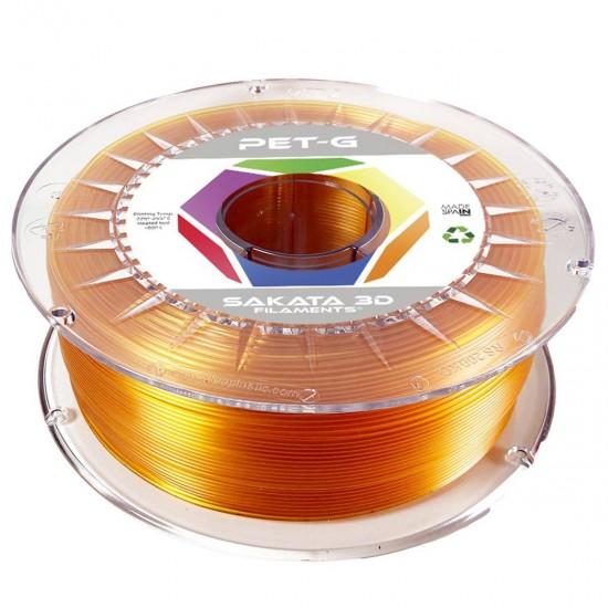Filamento PETG - 1.75mm - Sakata3D