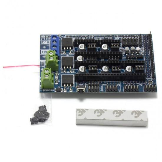 Ramps 1.6 - Repap Arduino Mega Pololu Shield