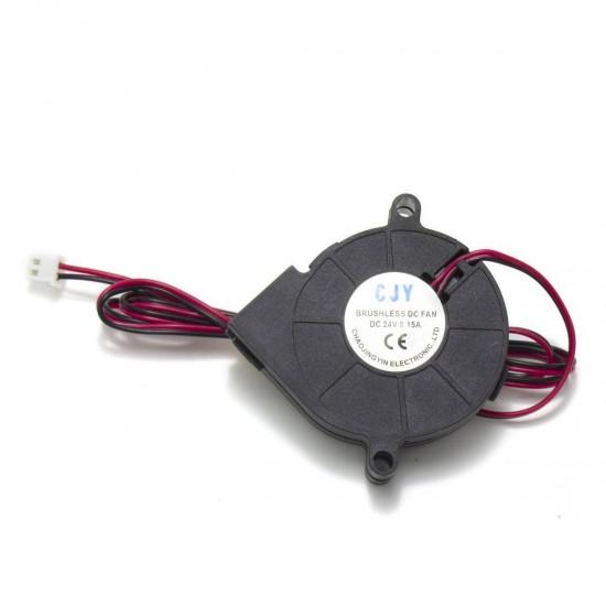 Ventilador centrífugo 5015s 24v - Blower