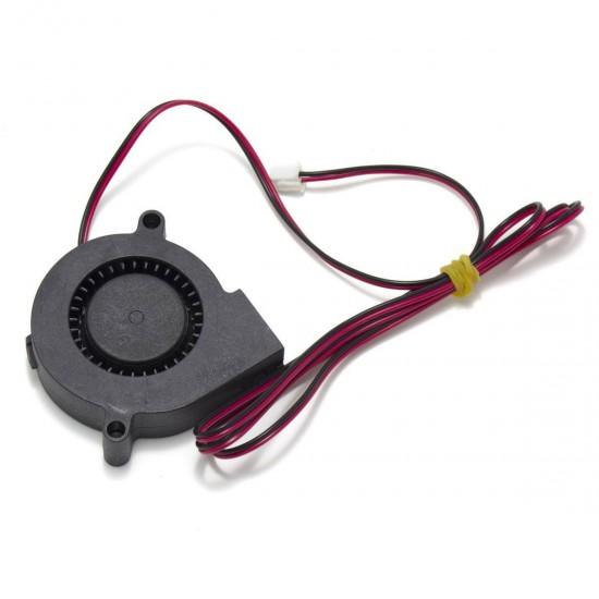 5015 Centrifugal Fan 24v - Blower