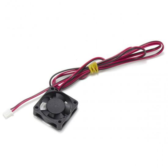 3010 Fan - 24v - 5 Blades - 1m wire