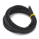 Funda protectora de nylon para cable - 1m