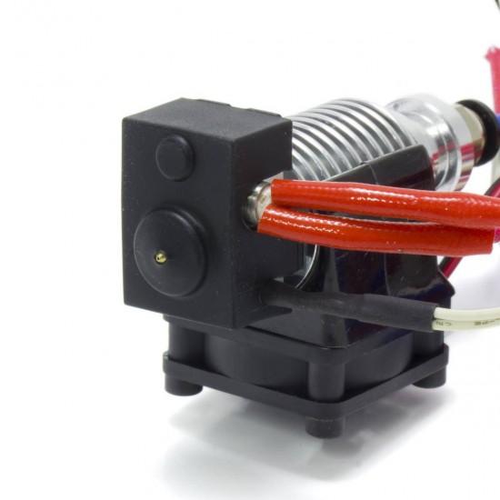 Insulator Sock for heating block V6 - Version with PT100 thermistor