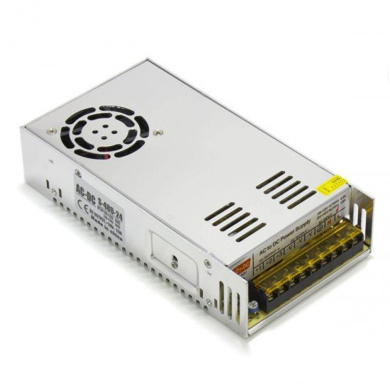 Compact Power Supply - DC 24V 20A - 480W