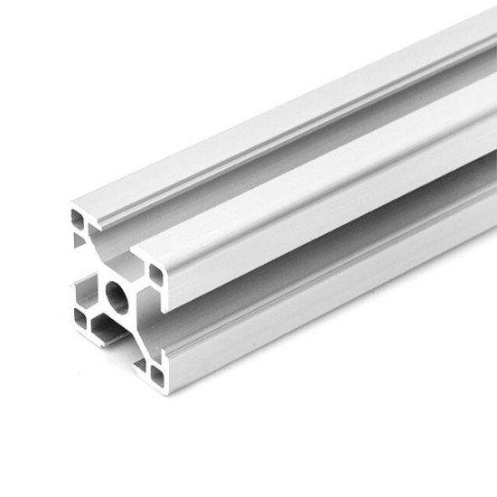 Kit de Perfiles de Aluminio para HyperCube Evolution eje Z dual - HEVO - Para volumen de impresión 30 x 30 x 30 cm aprox