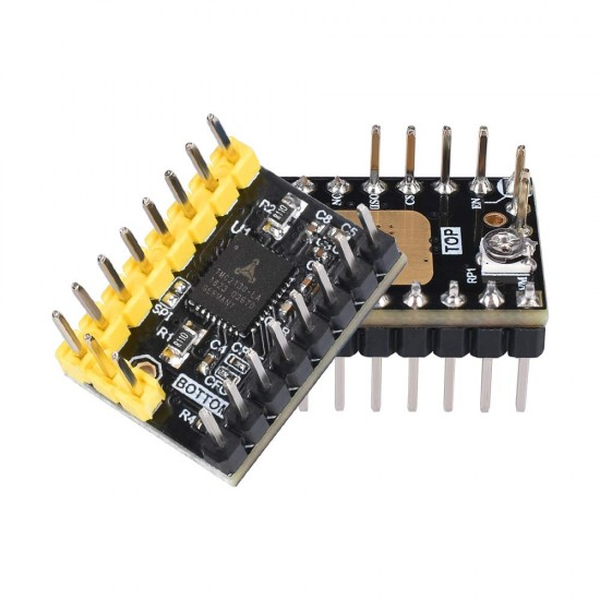 TMC2130 - Welded for SPI - Stepper motor controller Silent - Driver