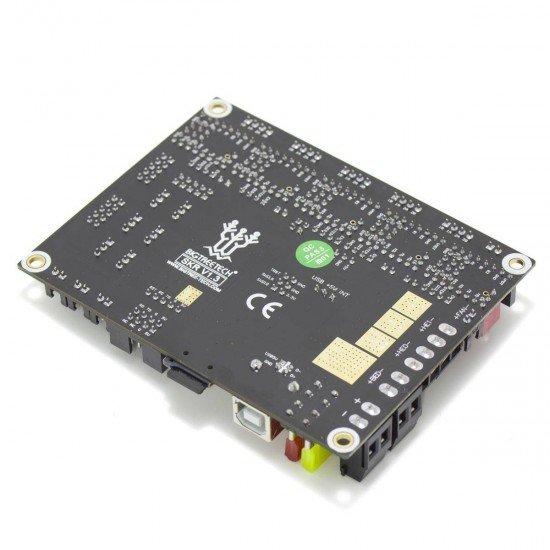 SKR V 1.3 - Placa 32 bits con procesador LPC1768 - Compatible con Marlin 2 - STEP/DIR SPI o UART - 12v o 24v