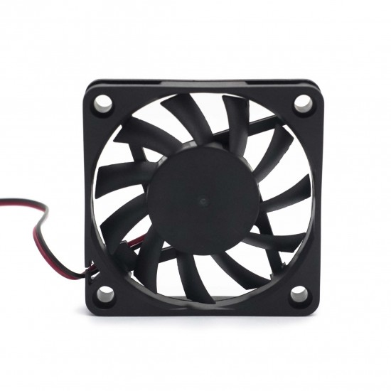 Ventilador 6010 - 24v