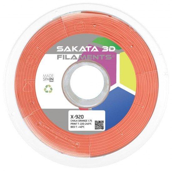 Flexible FLEX filament X-920 Sakata 3D - 1.75mm