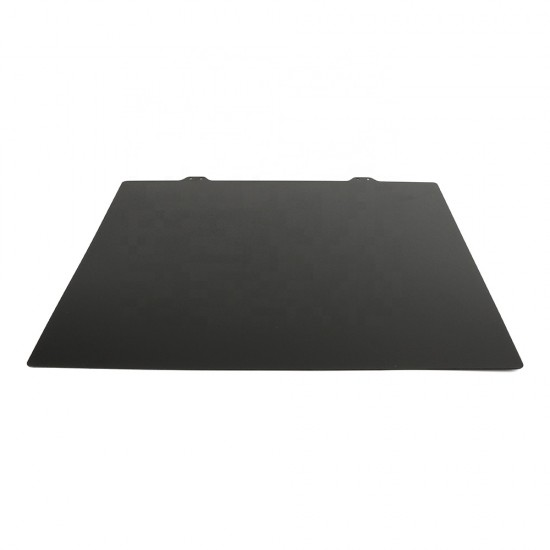 PEI powder coated flexible metal sheet on both sides - For magnetic hot bed MK3 220x220