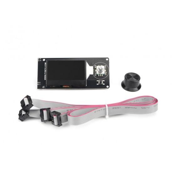 Pantalla Gráfica - Mini 12864 LCD Full Graphic Smart Controller