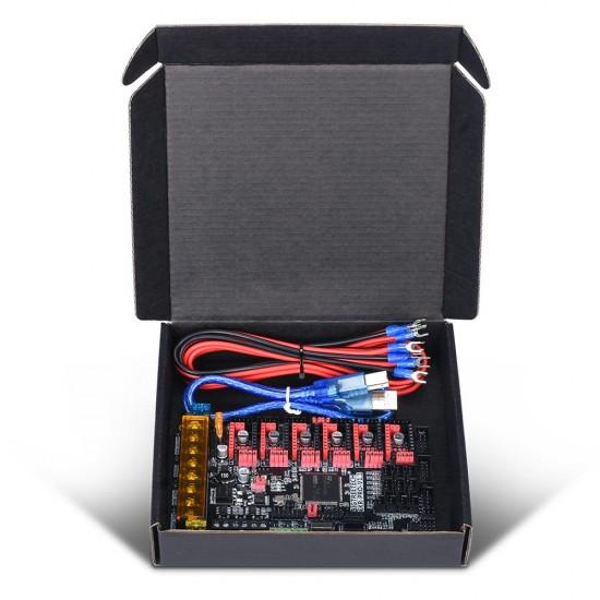 SKR PRO V1.1 - Control board for 3D printer - 32 bits compatible with UART and SPI controllers - 12 / 24v
