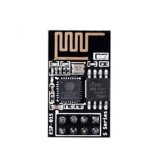 Módulo Wifi ESP-01 ESP8266 - Compatible con SKR PRO 1.1,Marlin y Arduino