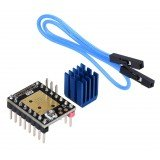 TMC2208 - UART - Stepper motor controller Silent - Driver