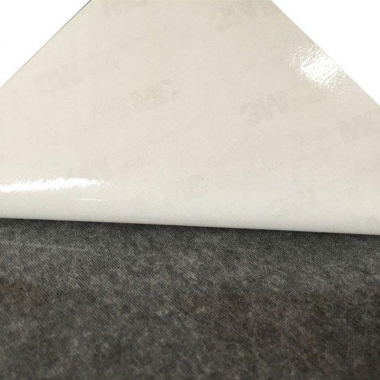 Base de impresión adhesiva estilo BuildTak - Lámina antiwarping