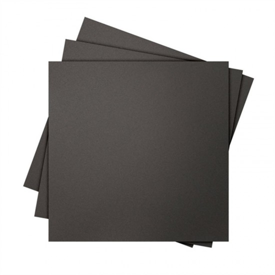 BuildTak Style Adhesive Printing Base - Antiwarping Foil