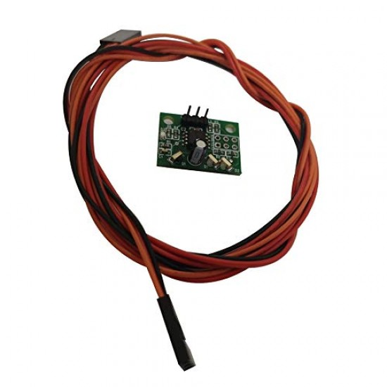 Modulo IR Mini - Sensor de nivelación automática para base de impresión