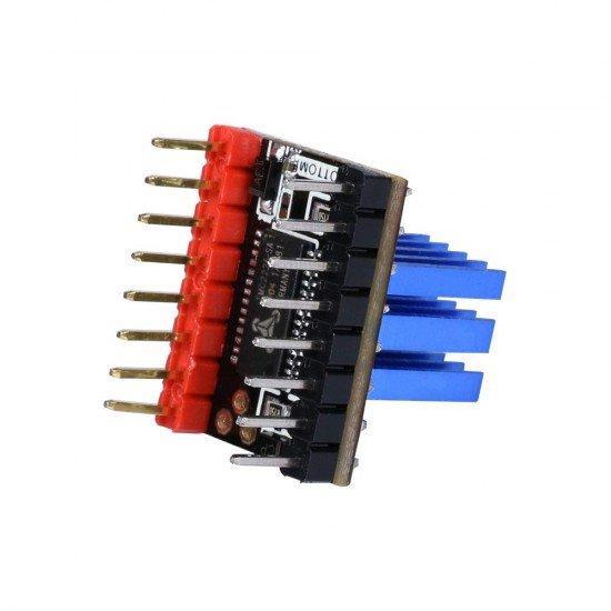TMC2225 - UART - Stepper motor controller Silent - Driver
