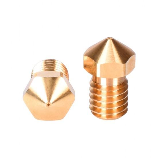 Nozzle - Boquilla de alta calidad para filamento 1.75mm - 0.4mm