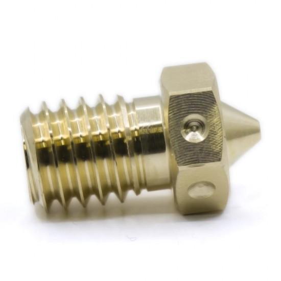 Nozzle - Boquilla de alta calidad para filamento 1.75mm - Clon E3D - 0.4mm