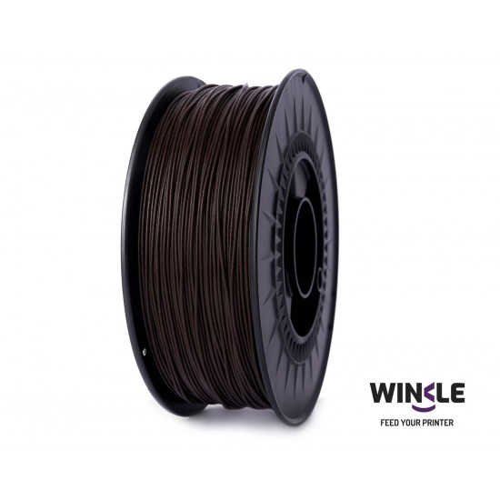 Filamento PLA HD Corcho 3D850 - Con partículas de corcho - 1.75mm - Materials 3D / WINKLE