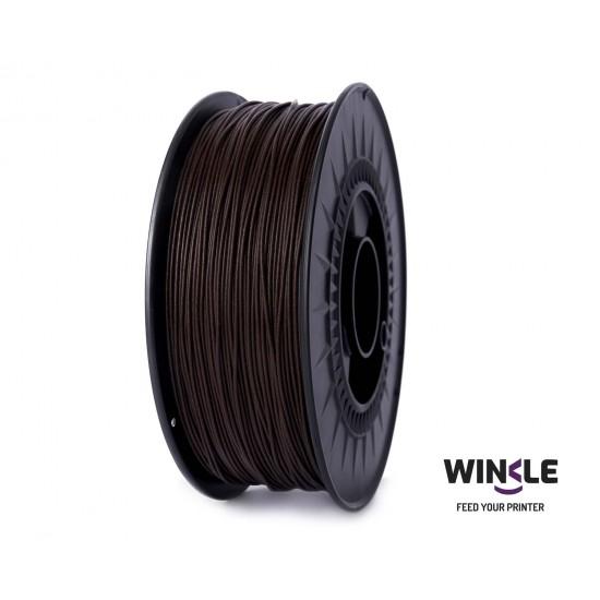Filamento PLA HD Corcho - Con partículas de corcho - 1.75mm - WINKLE