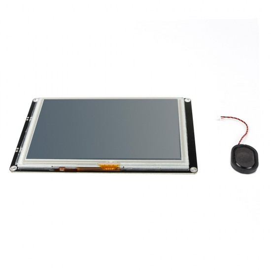 TFT81050 5-inch touch Screen - Marlin 2.0 compatible