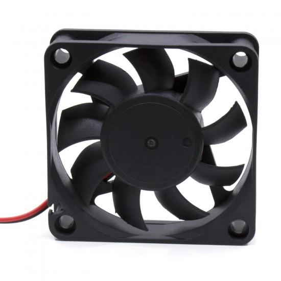 Ventilador 6015 - 24v