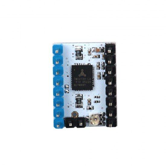 TMC2130 - Soldados para SPI - Controlador para motor paso a paso Silencioso - Driver Fysetc