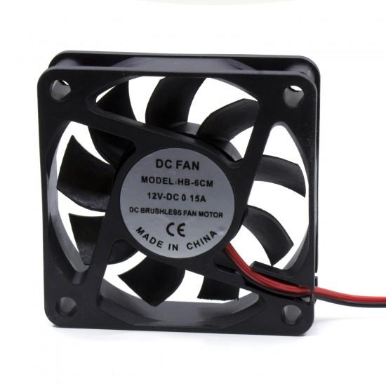 6015 Fan - 12v