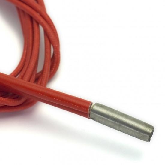 Cartucho calefactor - Resistencia 24V 40W