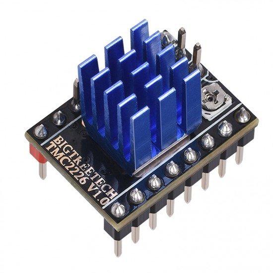 TMC2226 - UART - STEP/DIR - Stepper motor controller Silent - Driver
