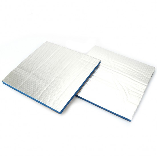 Adhesive thermal insulation for heatedbed - 220x220mm