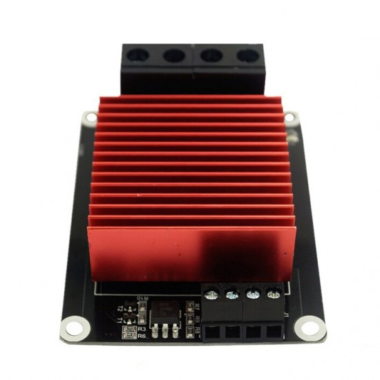Módulo mosfet 30A con disipador y compatible con cama caliente - Fysetc