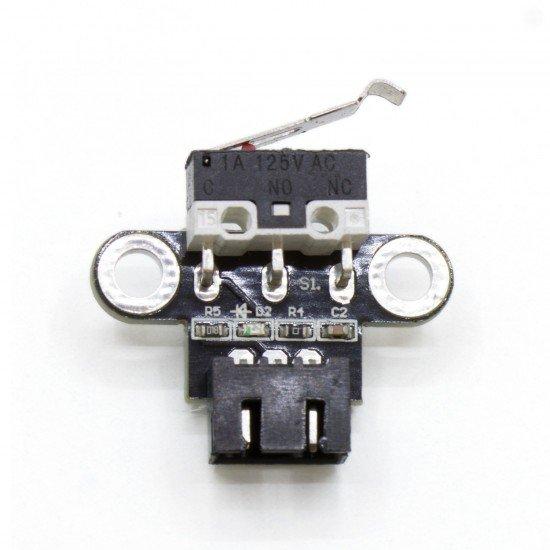 Final de Carrera Mecánico Mini - Conector XH2.54