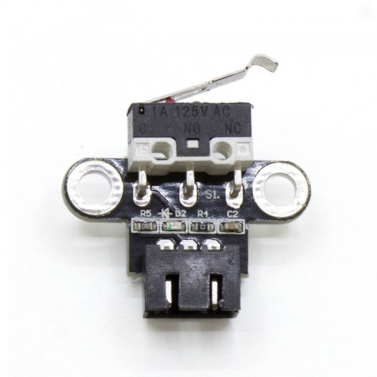 Mini Mechanical Limit Switch - Connector XH2.54