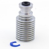 Compact V6 Heatsink - M7 Thread (Bowden)